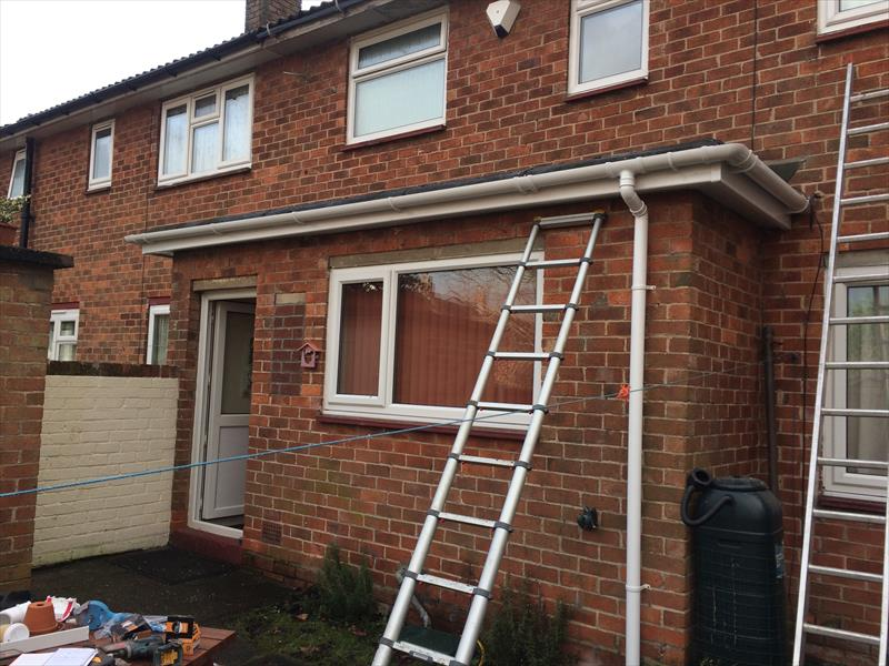 Diamond Building Solutions Woodford Green 36